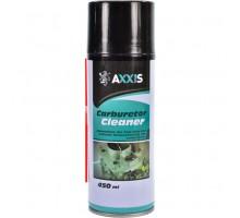 Очиститель карбюратора 450ml AXXIS