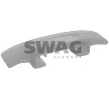 Планка успокоителя цепи ГРМ (пр-во SWAG) VW Passat 1.8, 2.0 TSI