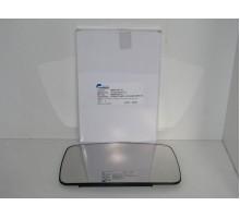 Вкладыш зеркала заднего вида двери левый с подогревом (пр-во TEMPEST) Mercedes Sprinter 95-06