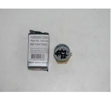 Термовыключатель, вентилятор радиатора 3 контакта (JP GROUP) OPEL