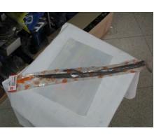 Рычаг стеклоочистителя левый L (пр-во ДК) ВАЗ 2110-2112