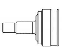 Шарнирный комплект, приводной вал  GSP