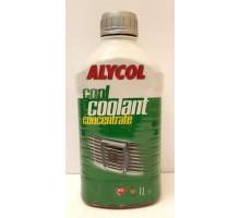 Антифриз концентрат Alycol Cool пурпурный (пр-во MOL) 1L.