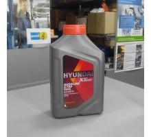 Масло моторное 5W40 (HYUNDAI) Xteer Hyundai Gasoline G700 SN 1L