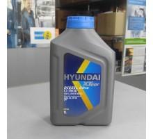 Масло моторное 5W30, 1L, DPF (HYUNDAI) синт диз Diesel Ultra C3 SN/C3 XTeer HYUNDAI