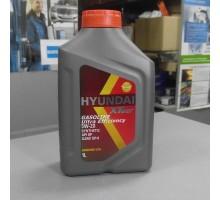 Масло моторное 5W-20 синтетика 1L Gasoline Ultra Efficiency SN/GF-5  (пр-во Xteer HYUNDAI)