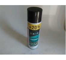 Очиститель карбюратора +20% 500ml AXXIS
