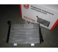 Радиатор вод. охлажд. ВАЗ 2107 (карб.) <ДК>