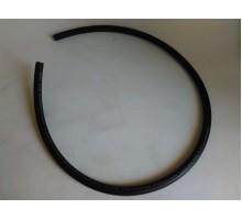 Шланг маслобензостойкий d=8 mm (1 мп) (пр-во GATES) 1 м.
