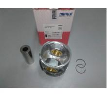 Поршень + кольца 1-2 цилиндр +0,5 81.51 (пр-во MAHLE) VW LT 2.5 TDI