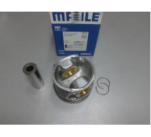 Поршень + кольца 3-4-5 цилиндр +0,5 81.51 (пр-во MAHLE) VW LT 2.5 TDI