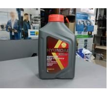 Масло моторное 0W-20 синтетика 1L Gasoline Ultra Efficiency SN/GF-5  (пр-во Xteer HYUNDAI)