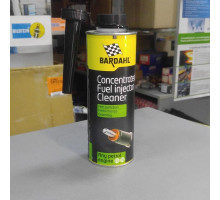 Присадка в бензин (BARDAHL) CONCENTRATED INJECTOR CLEANER PETROL 500 ml