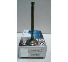 Клапан впускной азотированный 4шт (пр-во AMP ) Daewoo Lanos 1,5i 8V