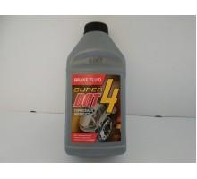 Жидкость тормозная Супер ДОТ4 , SUPER DOT4  0,440 кг