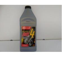 Жидкость тормозная Супер ДОТ4 , SUPER DOT4  0,880 кг