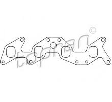 Прокладка впускного колектора TOPRAN  OPEL/DAEWOO Astra,Vectra,Omega,Kadett,Espero 1,6-1,8 86-99