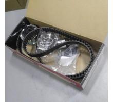 Комплект ГРМ (пр-во PowerGrip® GATES) VW Passat, Cady, T5, Multivan V, Skoda Octavia 1.6-2.0TDI