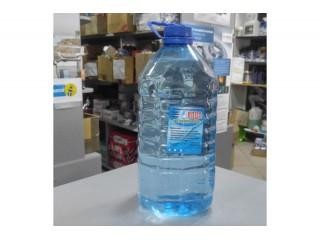 Применение дистиллированной воды