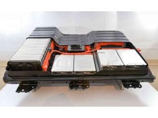 Виды аккумуляторных батареи для электромобиля