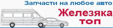 Железяка Топ